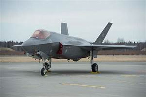 F-35 Fighters Grounded at U.S. Air Force Base in Arizona ...