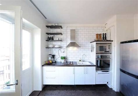 20 spacious small kitchen ideas kitchen design small