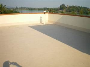 Produit Etancheite Terrasse : tanch it de toiture terrasse avec ou sans pente sous et ~ Melissatoandfro.com Idées de Décoration