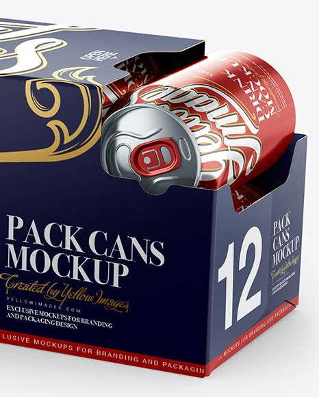 The first ever novelization came out on 12 november. 12 Aluminium Cans with Metallic Finish in Shelf-Ready ...