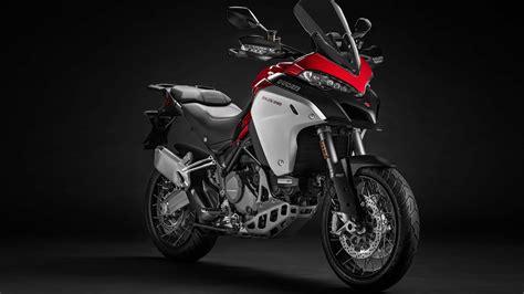 Ducati Multistrada 4k Wallpapers by 2019 Ducati Multistrada 1260 Enduro 4k Wallpapers Hd