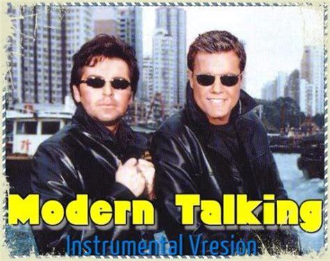 modern talking скачать торрент бесплатно