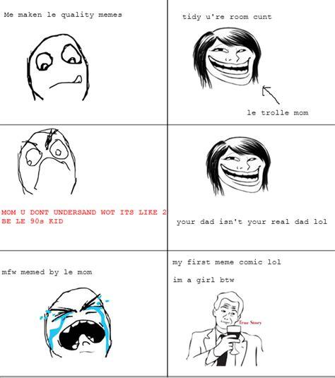 How To Create A Meme Comic - did i just make le most epic meme comic warning memes 4chanmeta