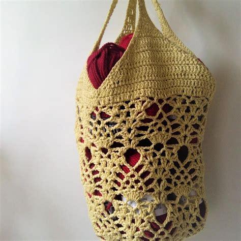 Jaunais iepirkumu maisiņš. Dzīvosim zaļi!#crochet # ...
