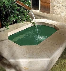 Fontaine Circuit Fermé : je veux une fontaine dans mon jardin ~ Premium-room.com Idées de Décoration