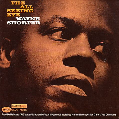 shorter wayne seeing eye jazz record albums note quotes cd album wikipedia underrated most lp quotesgram chicago