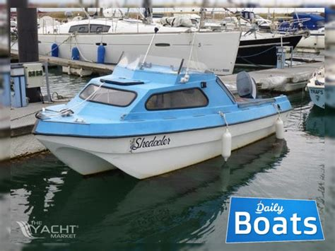 Dory Pilot Boat by Pilot Dory 15 For Sale Daily Boats Buy Review Price