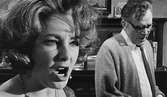 Image result for images who's afraid of virginia woolf