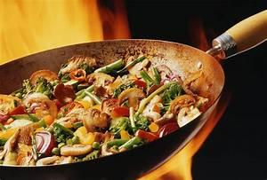 Kochen Gesund Und Einfach Kochen Mit Dem Wok Kochen