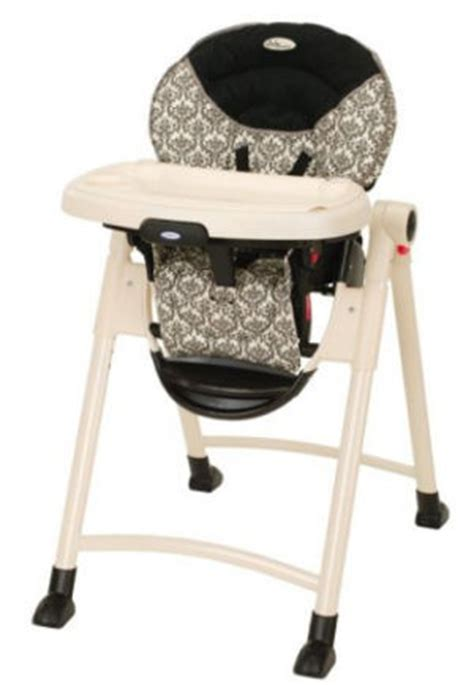 Graco Contempo High Chair Cover by Graco Contempo High Chair