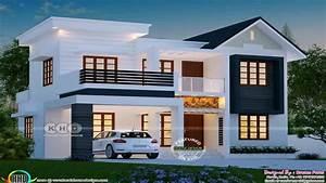 60, Square, Meter, House, Design