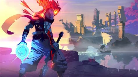 Dead Cells Game Art In 2019 Nintendo Switch Games