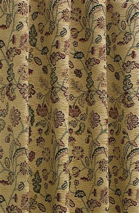 wessex chintz curtain fabric