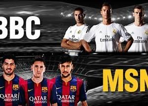 Blog - Messi vs Cristiano Ronaldo