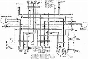 Help Trouble Shooting Stator Or Electrical Problem In