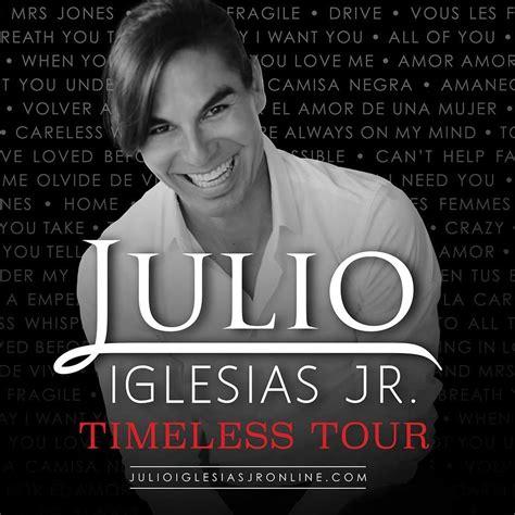 Julio Iglesias Jr.