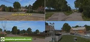 Halle Peißen Center : fs17 halle peissen map v6 1 fixed simulator games mods download ~ A.2002-acura-tl-radio.info Haus und Dekorationen