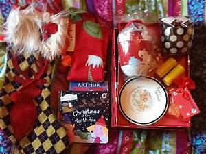 Christmas Eve Box Ideas Bath Treats From Lush New Pjs