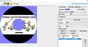 9 free best cd label maker software for windows With best free label maker software