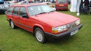 1991 Volvo 940 Gle