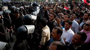 Egypt's highest court joins judicial strike | CP24.com