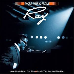 Film Music Site - More Music from Ray Soundtrack (Ray ...