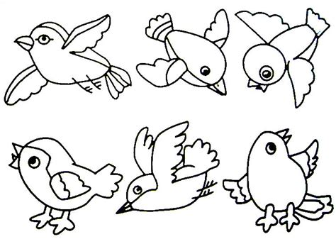 baby bird coloring pages getcoloringpages 169 | 7euvzuc