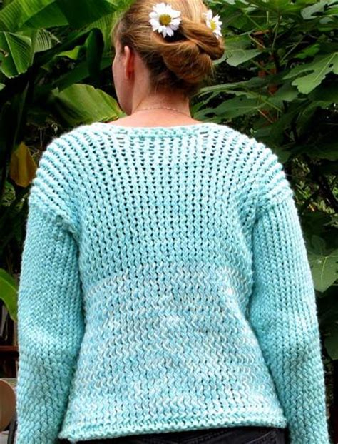 loom knit sweater loom knitted sweater done with panels loom knitting