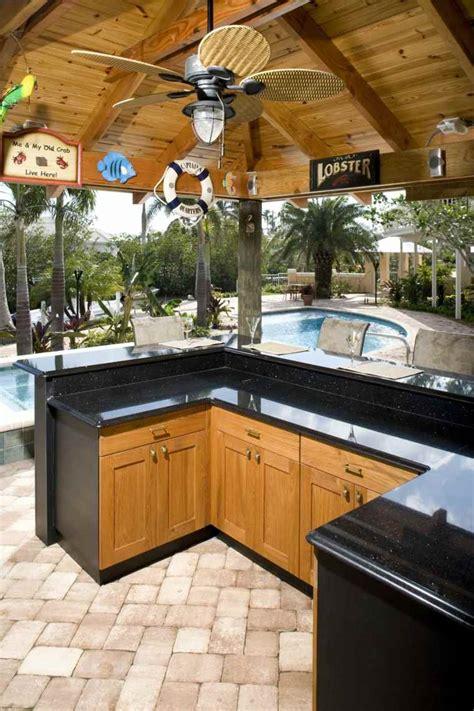 meuble cuisine exterieure meuble cuisine extérieur idées et conseils rangement pratique