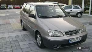 2002 Kia Carens Ls