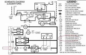 Industrial Refrigerationpressor Wiring Diagrams