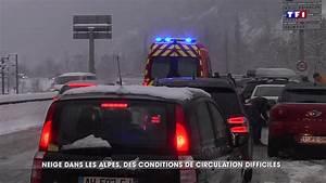 Conditions De Circulation A7 : neige dans les alpes les conditions de circulation demeurent difficiles lci ~ Medecine-chirurgie-esthetiques.com Avis de Voitures