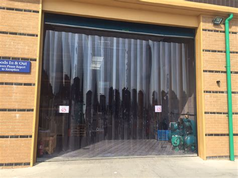 wessex industrial doors gallery of exles of