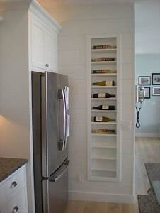 Built In Wine Cabinet Design Ideas A Creative Way To Store Your Wine Is To Make Use Of The