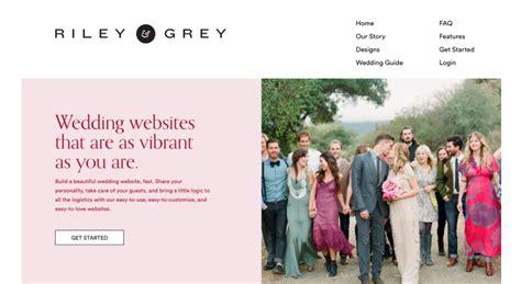 The Best Destination Wedding Websites