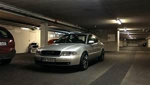Audi Garage : 2000 audi a4 b5 ~ Gottalentnigeria.com Avis de Voitures