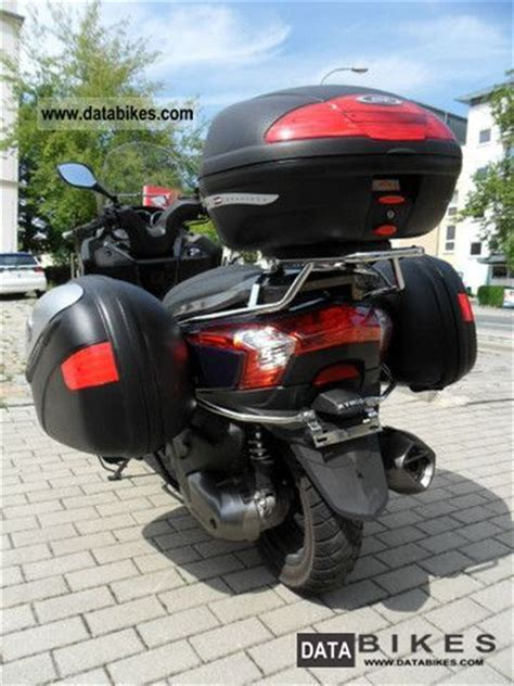 Kymco Downtown 250i Hd Photo by 2012 Kymco Downtown 300 I