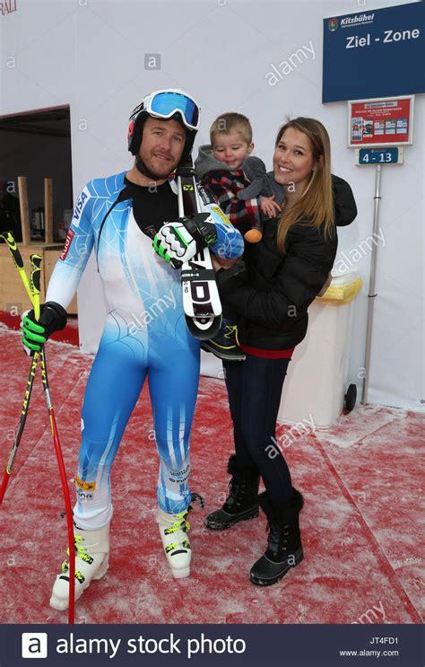 Bode Miller and Morgan Beck. US Ski superstar Bode Miller ...