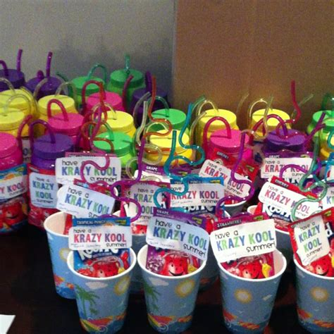 student gifts for end of year fun gift ideas pinterest