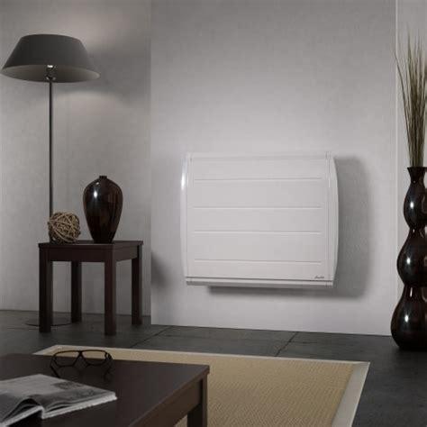 radiateur electrique chambre inertie rayonnant ou convecteur quel radiateur