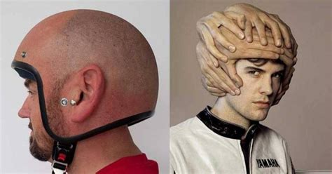 Son Of Anarchy Pictures The Funniest Motorcycle Helmets Ever