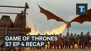 Game Of Thrones S7 E5 : game of thrones season 7 episode 4 explanation ~ Medecine-chirurgie-esthetiques.com Avis de Voitures