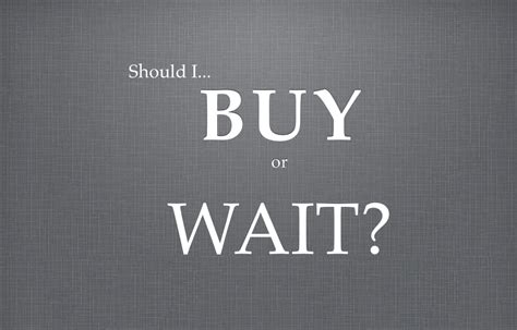 How To Know When Is The Right Time To Start Buying Stocks