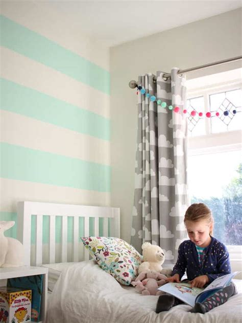 pink and mint green bedroom mint green bedroom tour 19454 | mint green girls room