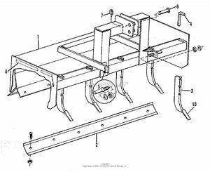 Simplicity 2107007  2ft Parts
