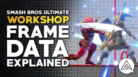 Bros Dada smash bros ultimate workshop frame data explained