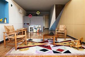 Le Corbusier Cité Radieuse Interieur : alessandro mendini at corbusier 39 s unit d 39 habitation tlmagazine ~ Melissatoandfro.com Idées de Décoration