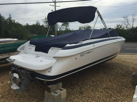 Cobalt Boats Weight by Cobalt 262 Bowrider Boat For Sale From Usa