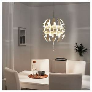Suspension Luminaire Blanc : ikea ps 2014 suspension blanc ikea ~ Teatrodelosmanantiales.com Idées de Décoration