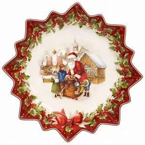 Villeroy Boch Schale : villeroy boch schale gro santas geschenke toy 39 s ~ Watch28wear.com Haus und Dekorationen